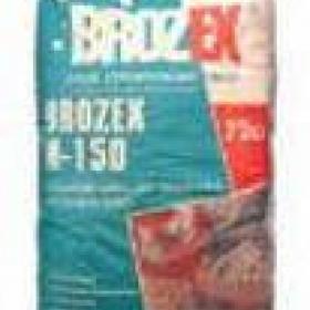 Кладочная смесь Брозэкс М-150 базовая (25кг) 1п 48шт