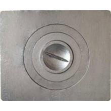 Плита П1-5 однокомфорочная (Балезино) 12-25л.
