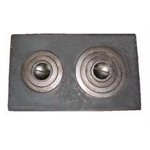 Плита П2-5 двухкомфорочная (Балезино)