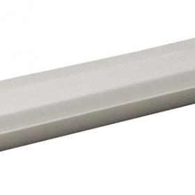 Профиль внутренний 10мм*3м белый (30шт, 50шт)