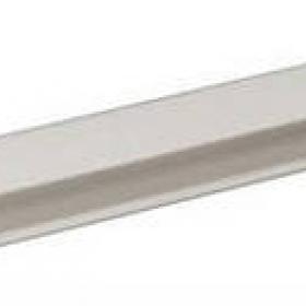 Профиль Н-образный соединительный 3м белый (30шт)