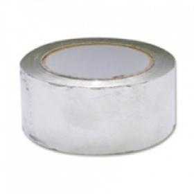 Скотч металлизированный 50х50м. (36шт)