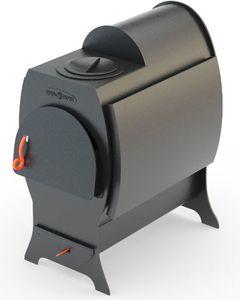 Печь отопительная Матрешка малая 1 (металл 8 мм)
