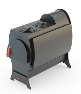 Печь отопительная Матрешка малая 2 (металл 8 мм)