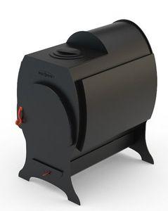 Печь отопительная Матрешка большая 2 (металл 8 мм)
