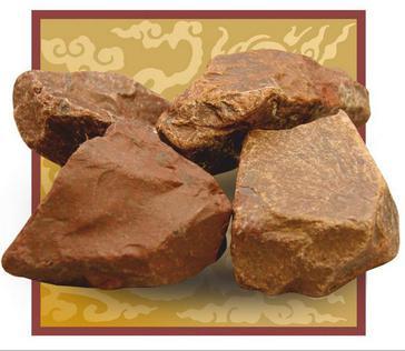 Камни для бани и сауны Яшма сургучная