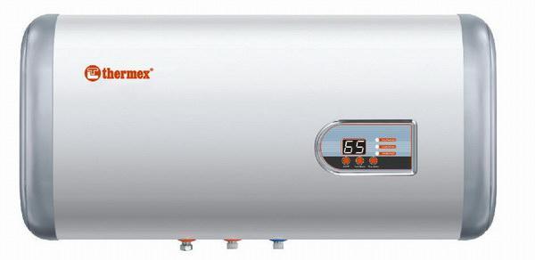 Накопительные водонагреватели THERMEX  IF  50 H